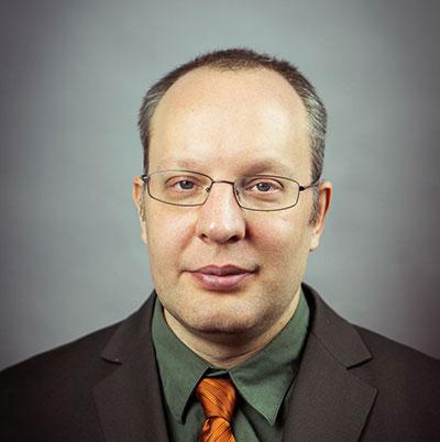Palócz István